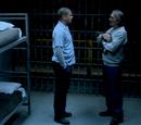Michael Scofield's Dream