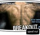 Prison Break - Breakout (Game)