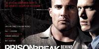 Prison Break - Behind the Scenes (book)