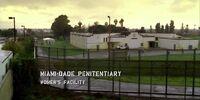 Miami-Dade Penitentiary Women's Facility