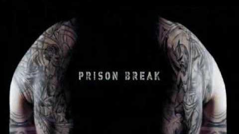 Prison break soundtrack 21 - stand off