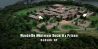 Maybelle Minimum Security Prison