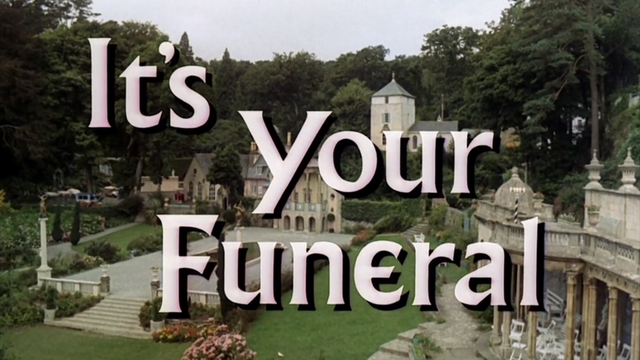 File:It's Your Funeral (Title Card).png