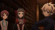 E06 Asuka Yo and Izayoi Library