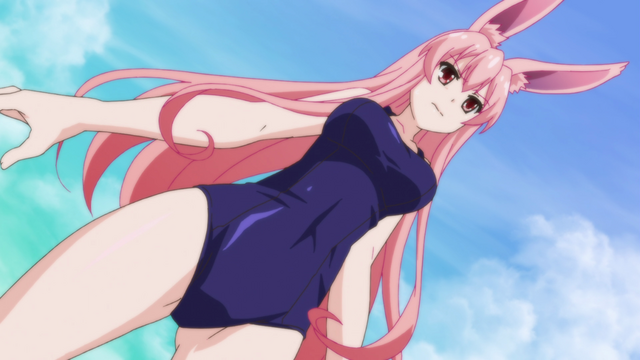 File:OVA1 Black Rabbit Swimsuit.png