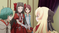 E05 Asuka Welcoming Leticia