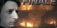 THE RESULT OF CHAOS - Until Dawn FINALE