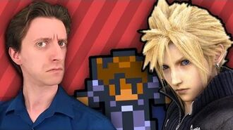 Top Ten WORST Things Final Fantasy Has Done - ProJared