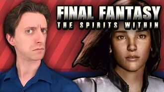 Final Fantasy- The Spirits Within - ProJared