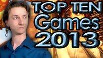 TopTenGamesOf2013