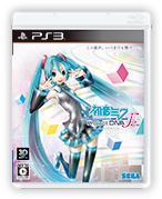 Project Diva F2nd PS3