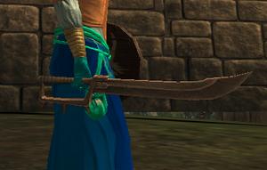 Quality-sword