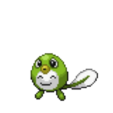 Puppet Poliwag