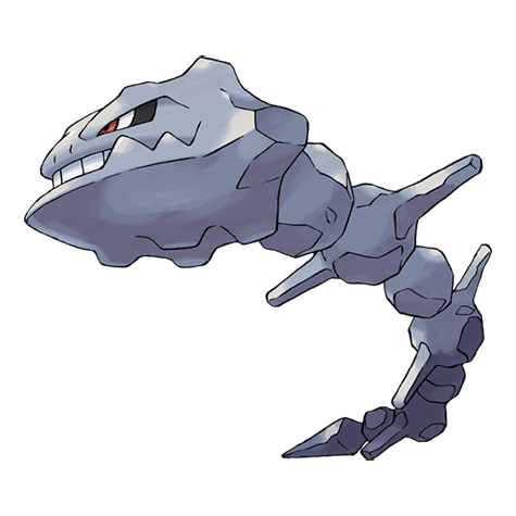Steelix | Project Pokemon Wiki | FANDOM powered by Wikia