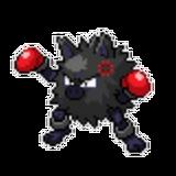 Boxer Primeape