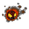Magma Gastly