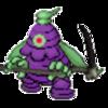 Grim Reaper Dusclops