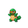 Pizza Turtle Squirtle