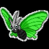 Lunar Venomoth