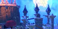Glittertrio Towers