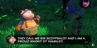 Knights of Hamalot