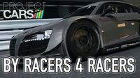 Project CARS - PS4 XB1 WiiU PC - By racers 4 racers (Launch trailer)