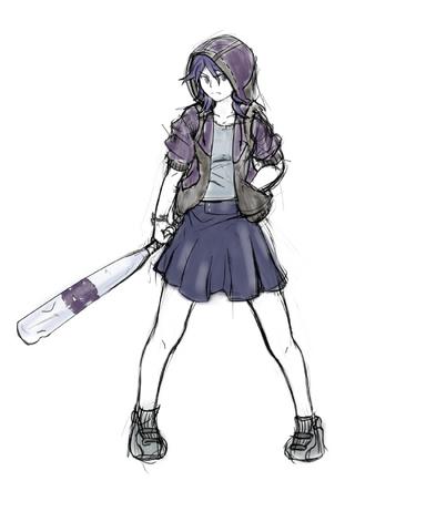 File:Ayame Hanabira Colored.png