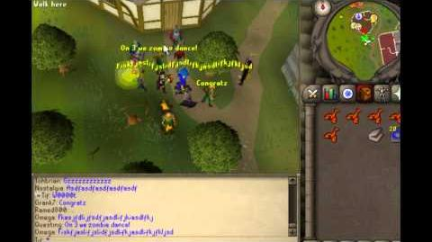 99 Cooking Party!