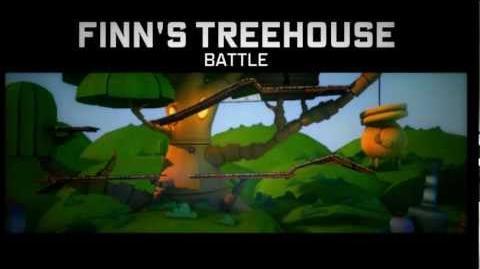 Project Exonaut Music - Treehouse