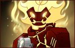 Exonaut GameGuide PlayerCard Heatblast