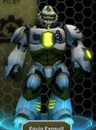 Ben 10 Atlas