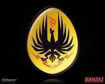 Exo banzai logo