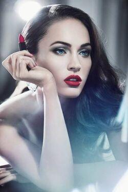 Beauty is Taylen Parker