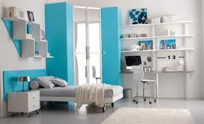 Jaden's Bedroom