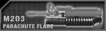 Usrgl m16a4ugl flare