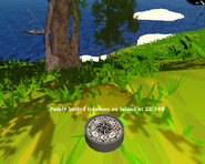 Treasure Hunt 2E 14N