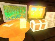 Screenshot Table Lantern