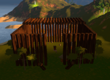 Pirateprison