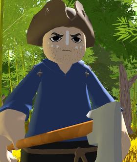 Piratecommander