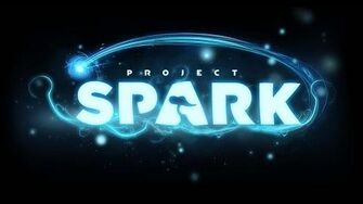 Terrain Destroying Projectiles in Project Spark