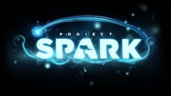 Calculating π in Project Spark