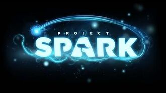 Creating Persistent Worlds in Project Spark