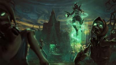 Necromancer's Rise