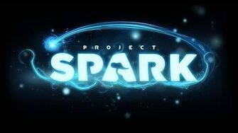 Using Push Brain in Project Spark