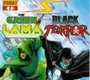Comics:Project Superpowers Vol 1 1