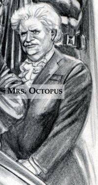 Mrs Octopus 001