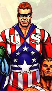 U.S. Jones 001
