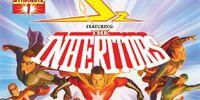 Comics:Project Superpowers Vol 2 1