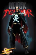 Black Terror 1 Lily