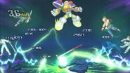 Sigma Multi Attack